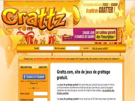 Grattzcom Avis Bonus Concours Et Aide