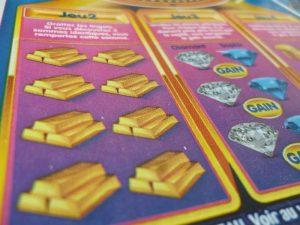 Deuxième jeu du Millionnaire