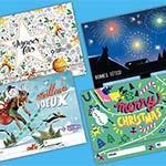 FDJ les pochettes cadeaux Illiko de fin d'année !