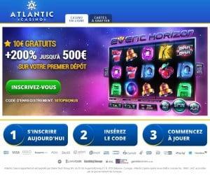 Atlantic Casino