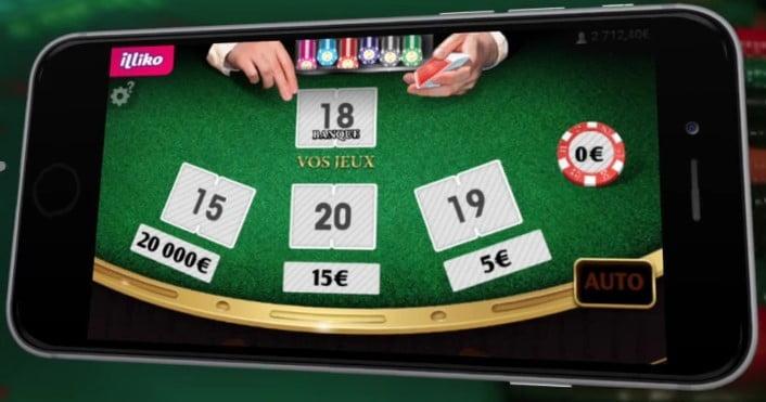 Gambling niche