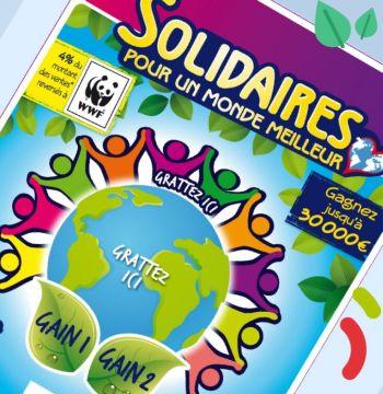 Solidaires pour un monde meilleur