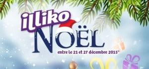 Illiko Noël