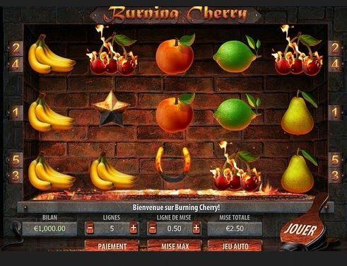 Éditeur de logiciels de jeux de casino