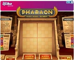 jeu FDJ Pharaon
