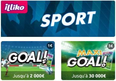 Univers Sport Illiko