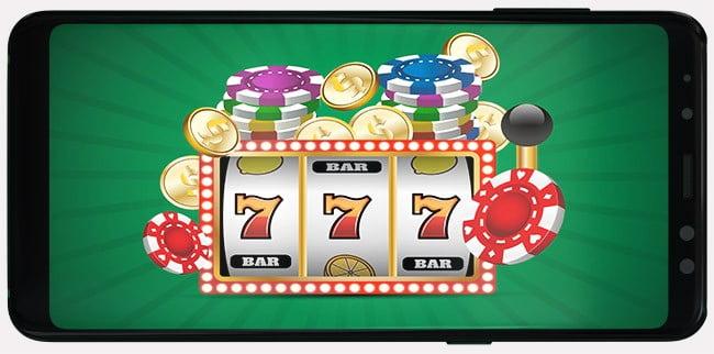bénéficier du bonus inscription mobile au casino