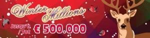 Winter Millions