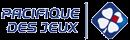logo  pacifique des jeux
