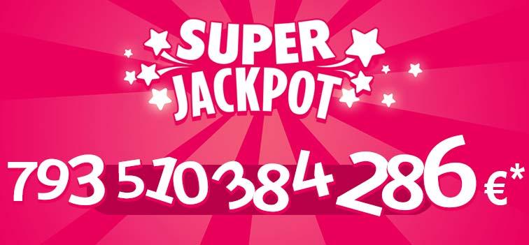 Les meilleurs jeux pour tenter le Super Jackpot