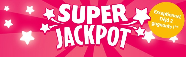 Fdj super jackpot