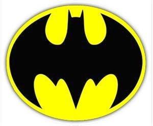 Le symbole de Batman