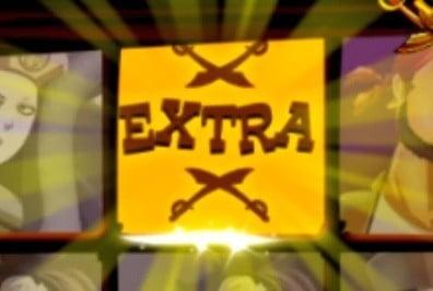Gagner une partie Extra
