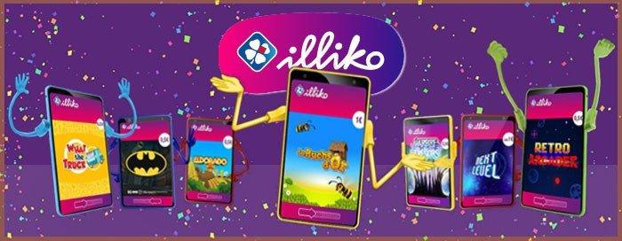 Le meilleur des jeux Illiko FDJ