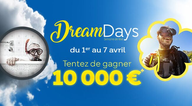 Dream Days FDJ de 2019