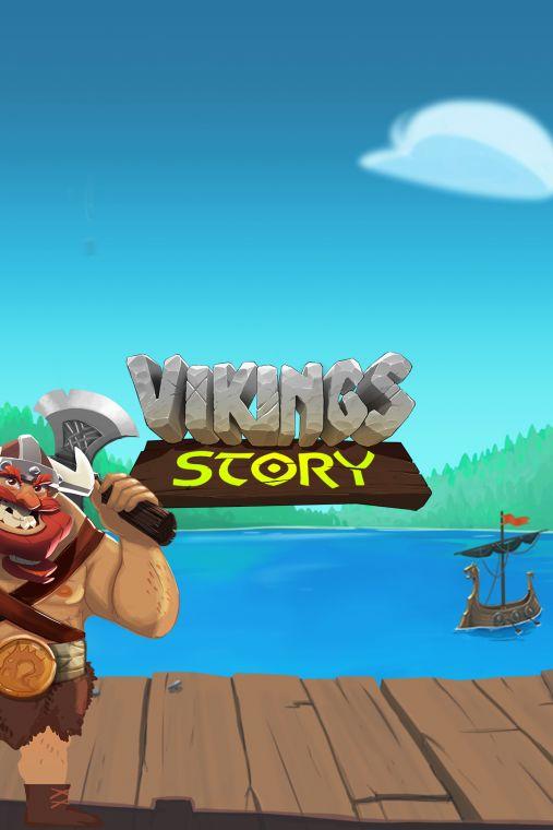Présentation du jeu VikingStory