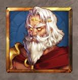 Le dieu Zeus