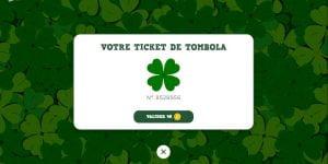 Go Lucky la loterie avec 100 euros en prix