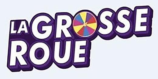 logo du jeu FDJ La Grosse Roue